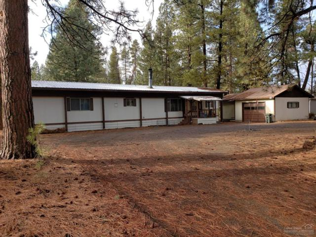 51505 Riverland Avenue, La Pine, OR 97739 (MLS #201811323) :: Pam Mayo-Phillips & Brook Havens with Cascade Sotheby's International Realty