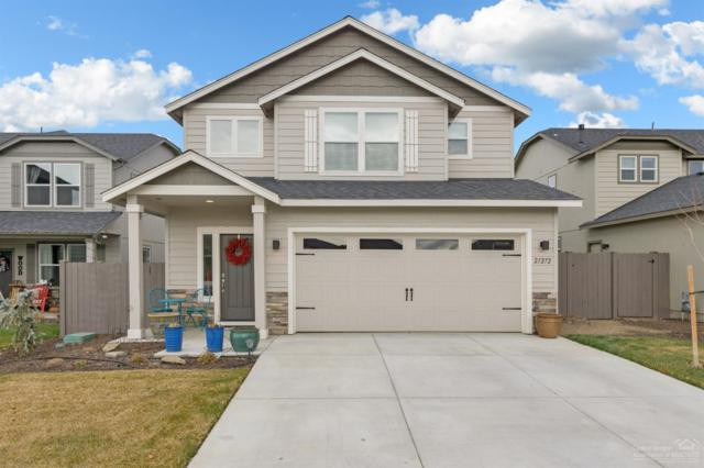 21272 SE Daylily Avenue, Bend, OR 97702 (MLS #201811328) :: Team Sell Bend