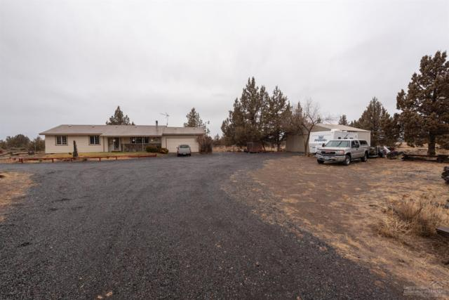 17013 SW Chinook Drive, Terrebonne, OR 97760 (MLS #201811331) :: Central Oregon Home Pros