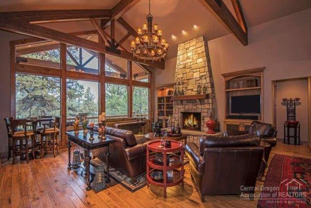 57643 Tan Oak Lane #14, Sunriver, OR 97707 (MLS #201811333) :: Fred Real Estate Group of Central Oregon
