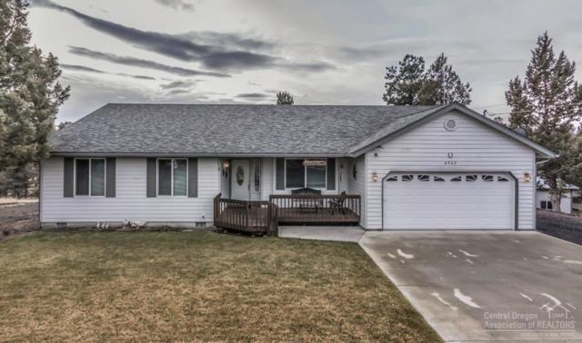 4545 NW 49th Lane, Redmond, OR 97756 (MLS #201811341) :: Fred Real Estate Group of Central Oregon