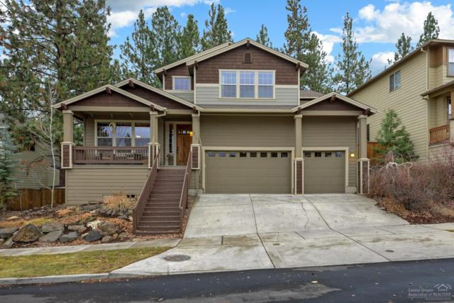 478 NW Flagline Drive, Bend, OR 97703 (MLS #201811345) :: Central Oregon Home Pros