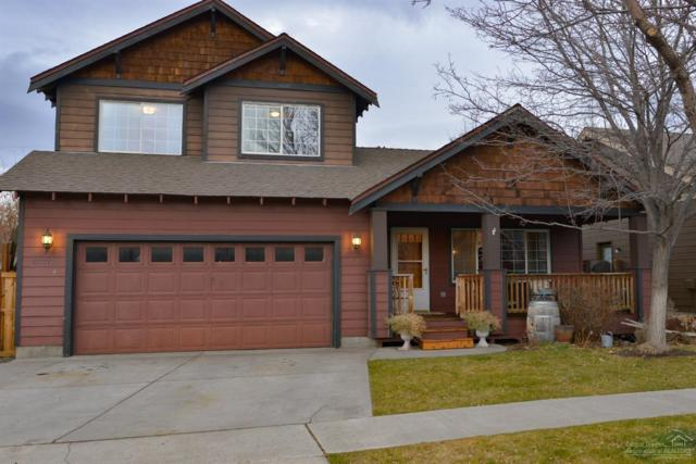 20712 Nicolette Drive, Bend, OR 97701 (MLS #201811358) :: Fred Real Estate Group of Central Oregon