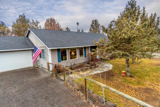 12213 NW Sumpter Drive, Terrebonne, OR 97760 (MLS #201811378) :: The Ladd Group