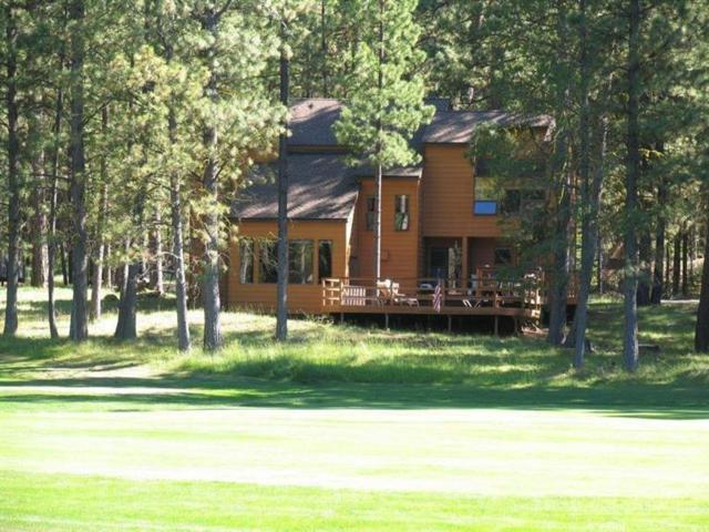 70827 Shepards Purse Gh245, Black Butte Ranch, OR 97759 (MLS #201811380) :: Fred Real Estate Group of Central Oregon