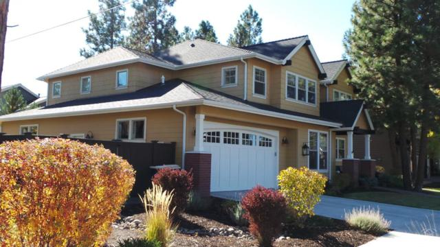 19171 NW Park Commons Drive, Bend, OR 97703 (MLS #201811394) :: Pam Mayo-Phillips & Brook Havens with Cascade Sotheby's International Realty