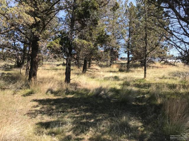 0 NW Adams Tl2100, Prineville, OR 97754 (MLS #201811398) :: Team Birtola | High Desert Realty