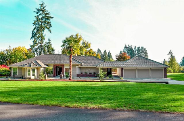 35064 Oliver Heights Court, St. Helens, OR 97051 (MLS #201811399) :: Pam Mayo-Phillips & Brook Havens with Cascade Sotheby's International Realty