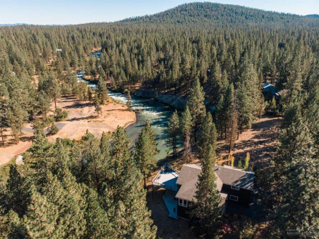 53562 Wildriver Way, La Pine, OR 97739 (MLS #201811402) :: Fred Real Estate Group of Central Oregon
