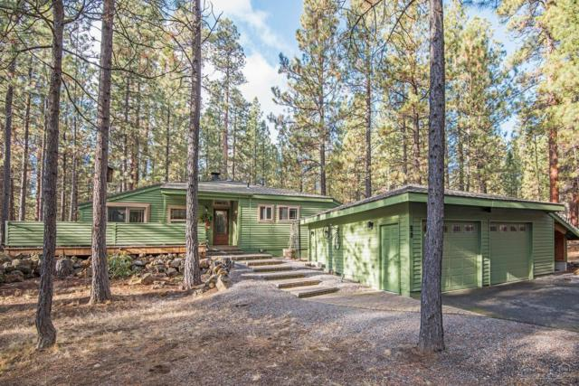 13700 Partridge Foot, Black Butte Ranch, OR 97759 (MLS #201811403) :: Fred Real Estate Group of Central Oregon