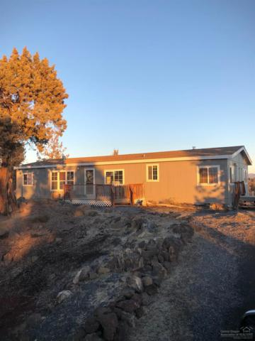 14461 Noah Butte Drive, Terrebonne, OR 97760 (MLS #201811409) :: Central Oregon Home Pros