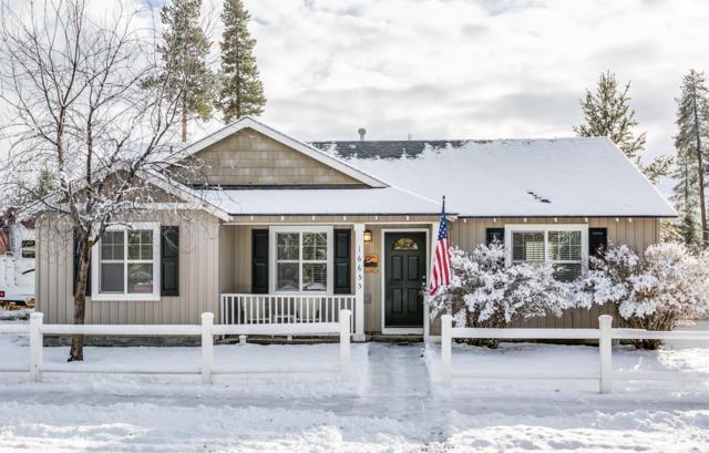 16655 William Foss Road, La Pine, OR 97739 (MLS #201811420) :: Central Oregon Home Pros
