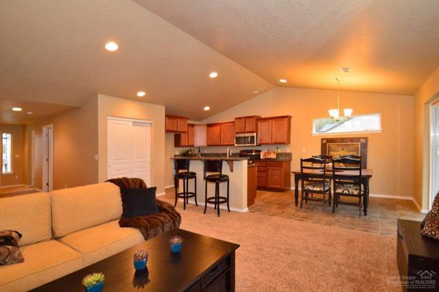 2424 NW Hazelwood Avenue, Redmond, OR 97756 (MLS #201811433) :: Central Oregon Home Pros