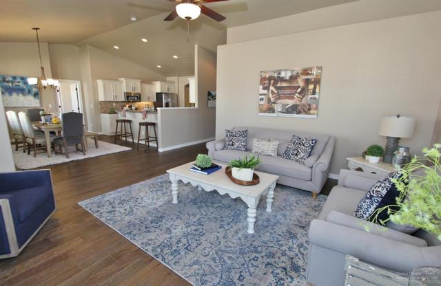 2477 NW Hazelwood Avenue, Redmond, OR 97756 (MLS #201811441) :: Central Oregon Home Pros