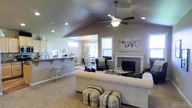 2499 NW Hazelwood Avenue, Redmond, OR 97756 (MLS #201811446) :: Team Birtola | High Desert Realty