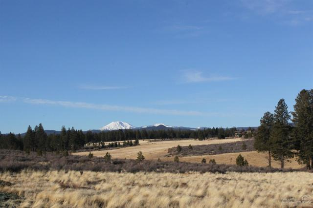 61823 Hosmer Lake Drive Lot 380, Bend, OR 97702 (MLS #201811449) :: The Ladd Group