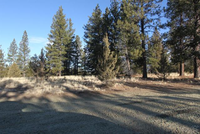 61955 Hosmer Lake Drive Lot 358, Bend, OR 97702 (MLS #201811457) :: The Ladd Group