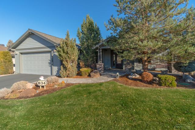 834 Ribbon Falls, Redmond, OR 97756 (MLS #201811459) :: The Ladd Group