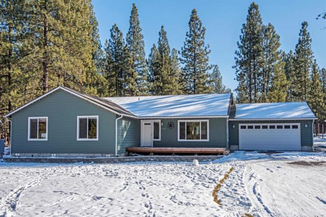 60182 Navajo, Bend, OR 97702 (MLS #201811462) :: The Ladd Group