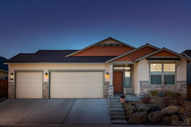 20844 Rorick Drive, Bend, OR 97701 (MLS #201811483) :: The Ladd Group