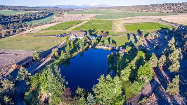 70200 NW Lower Valley Drive, Terrebonne, OR 97760 (MLS #201811494) :: Fred Real Estate Group of Central Oregon
