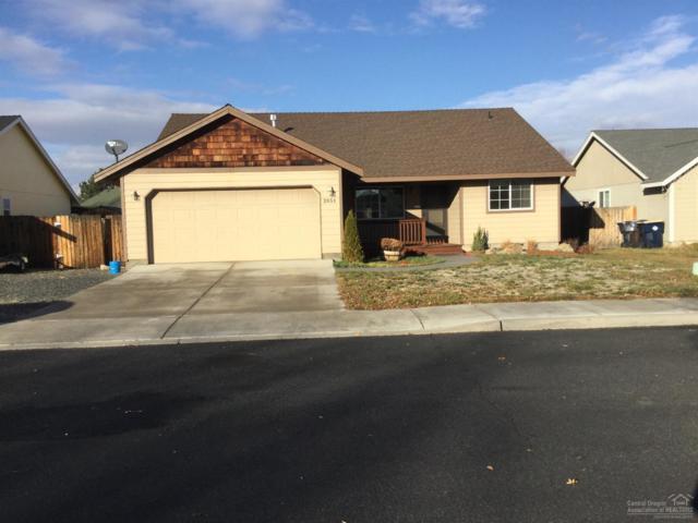 2051 NW Nickernut Avenue, Redmond, OR 97756 (MLS #201811504) :: Central Oregon Home Pros