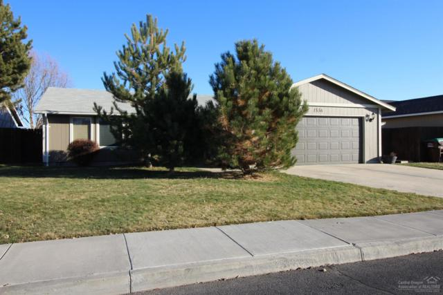 1536 NE Deedie Court, Prineville, OR 97754 (MLS #201811523) :: The Ladd Group