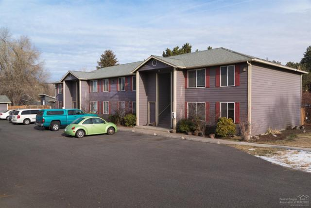 414 NE Norton Avenue 1-8, Bend, OR 97701 (MLS #201811538) :: Pam Mayo-Phillips & Brook Havens with Cascade Sotheby's International Realty