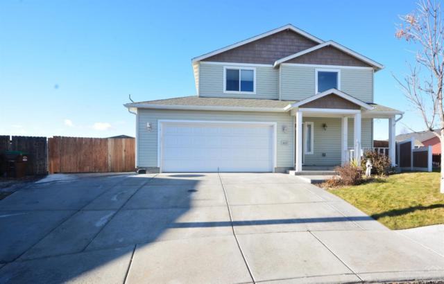 405 NE Robin Court, Prineville, OR 97754 (MLS #201811544) :: The Ladd Group