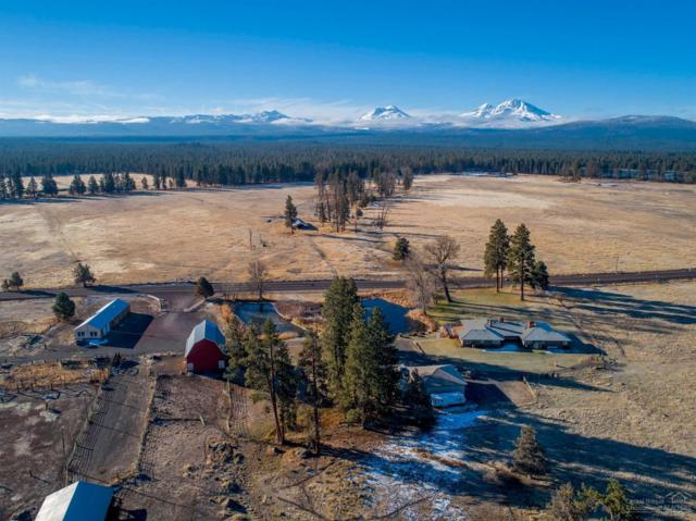 68540 Hwy 20, Sisters, OR 97759 (MLS #201811546) :: Windermere Central Oregon Real Estate