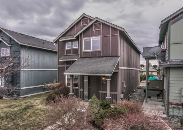 2410 NW Dogwood Avenue, Redmond, OR 97756 (MLS #201811561) :: Pam Mayo-Phillips & Brook Havens with Cascade Sotheby's International Realty