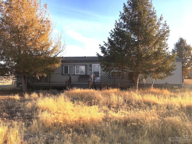 13264 SW Peninsula Drive, Terrebonne, OR 97760 (MLS #201811574) :: Team Birtola | High Desert Realty