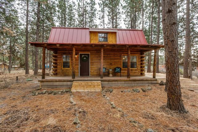 19427 Kemple Drive, Bend, OR 97702 (MLS #201811576) :: The Ladd Group