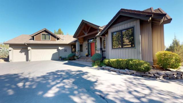 631 Sundance Ridge Court, Redmond, OR 97756 (MLS #201811584) :: Windermere Central Oregon Real Estate
