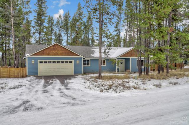 17218 Avocet Drive, Bend, OR 97707 (MLS #201811591) :: Windermere Central Oregon Real Estate