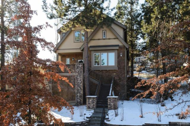 2263 NW Lemhi Pass Drive, Bend, OR 97703 (MLS #201811605) :: Team Birtola | High Desert Realty