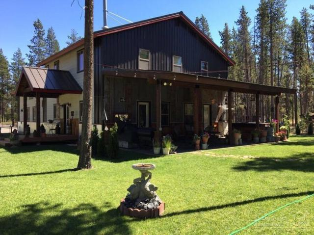 51355 Evans Way, La Pine, OR 97739 (MLS #201811612) :: Stellar Realty Northwest
