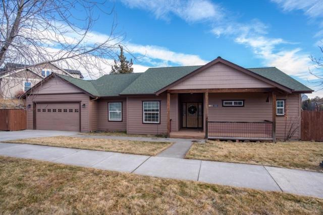 63308 Stonewood Drive, Bend, OR 97701 (MLS #201811630) :: Windermere Central Oregon Real Estate