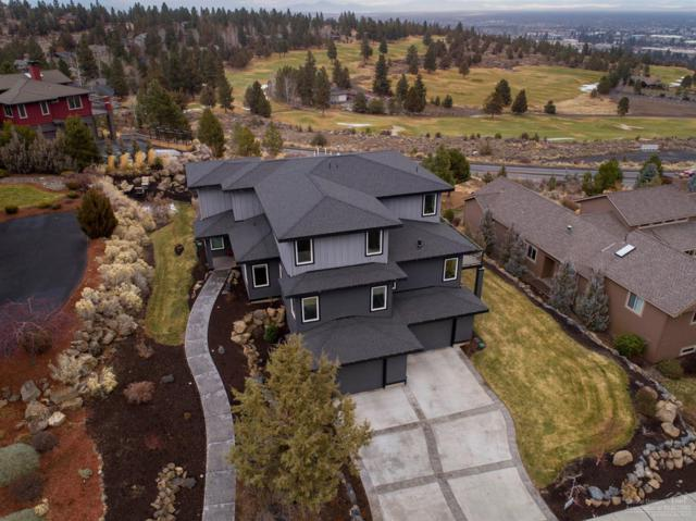 624 NW Powell Butte Loop, Bend, OR 97703 (MLS #201811631) :: The Ladd Group