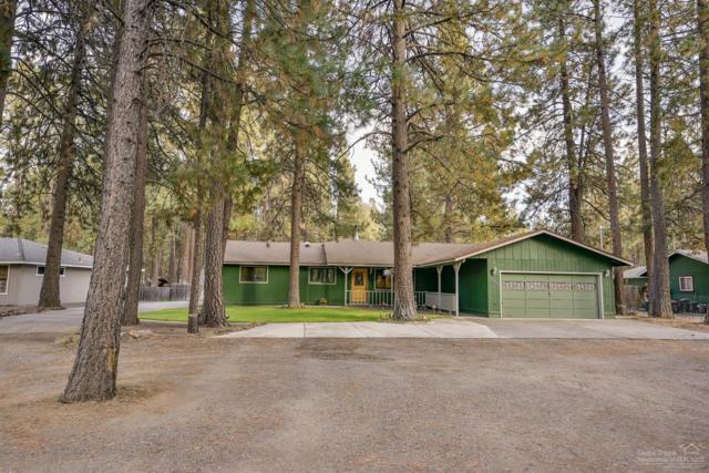 60174 Cinder Butte Road, Bend, OR 97702 (MLS #201811632) :: Windermere Central Oregon Real Estate