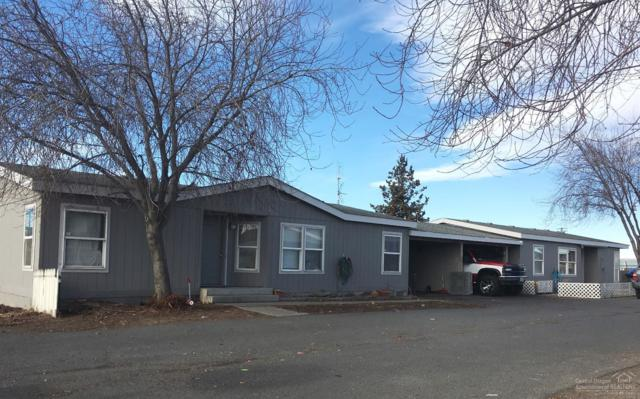 341 NW Hemlock Court, Redmond, OR 97756 (MLS #201811635) :: Fred Real Estate Group of Central Oregon