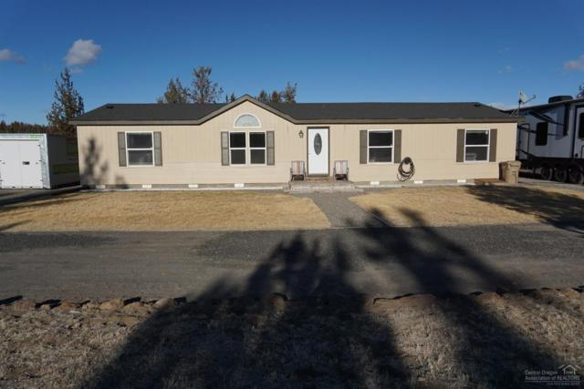7982 SW Sandy Place, Terrebonne, OR 97760 (MLS #201811639) :: Central Oregon Home Pros