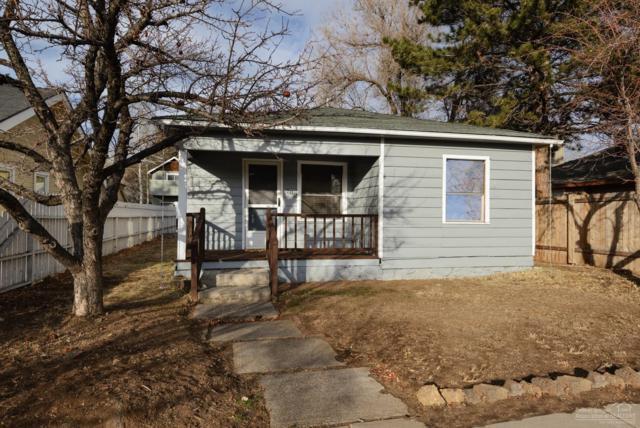 780 NW Newport Avenue, Bend, OR 97703 (MLS #201811643) :: Windermere Central Oregon Real Estate