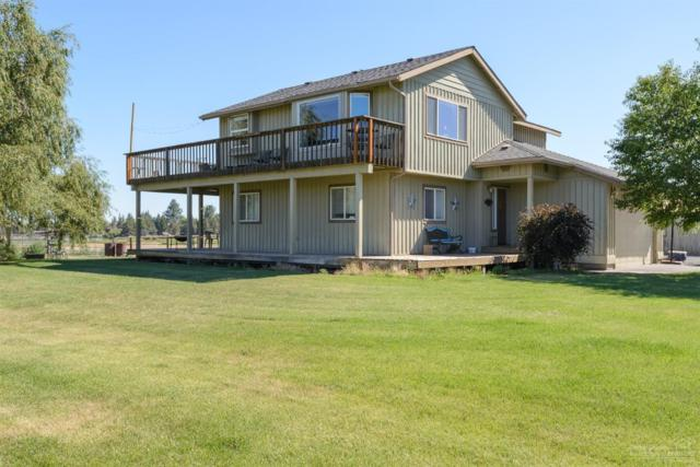 21772 Repine Drive, Bend, OR 97701 (MLS #201811645) :: The Ladd Group