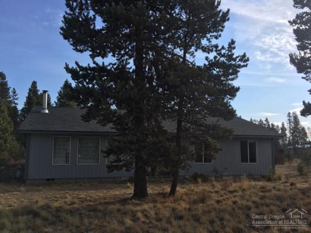 54640 Husky Lane, Bend, OR 97707 (MLS #201811650) :: Windermere Central Oregon Real Estate
