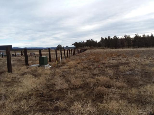 8901 NW Elizabeth Way Lot 3, Prineville, OR 97754 (MLS #201811656) :: Fred Real Estate Group of Central Oregon