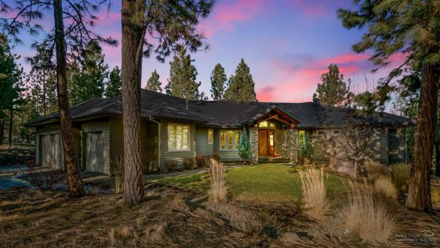 2702 NW Collett Way, Bend, OR 97703 (MLS #201811675) :: Windermere Central Oregon Real Estate
