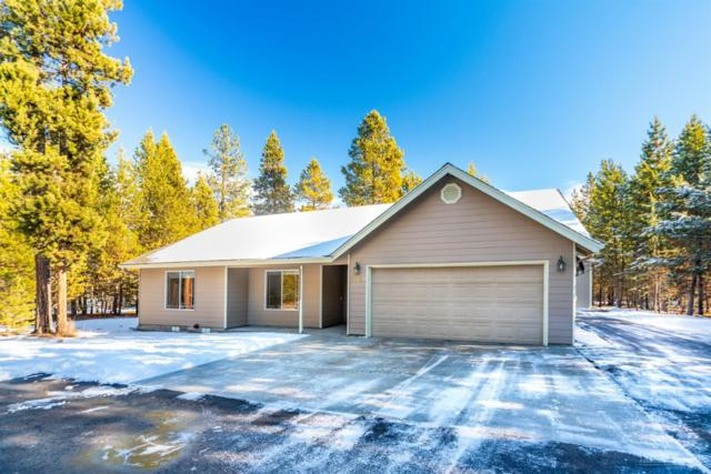 52250 Parkway Drive, La Pine, OR 97739 (MLS #201811676) :: The Ladd Group