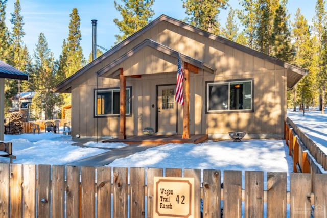 153461 Stirrup Drive, La Pine, OR 97739 (MLS #201811678) :: Stellar Realty Northwest