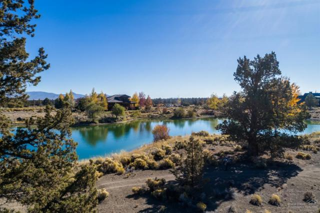 65902 Bearing Drive Lot 107, Bend, OR 97701 (MLS #201811680) :: Fred Real Estate Group of Central Oregon